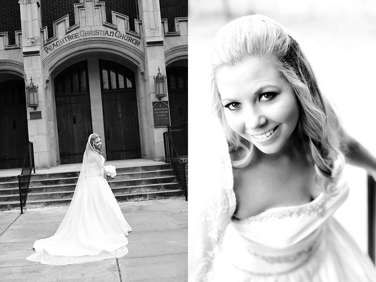 BW BRIDAL Peachtree