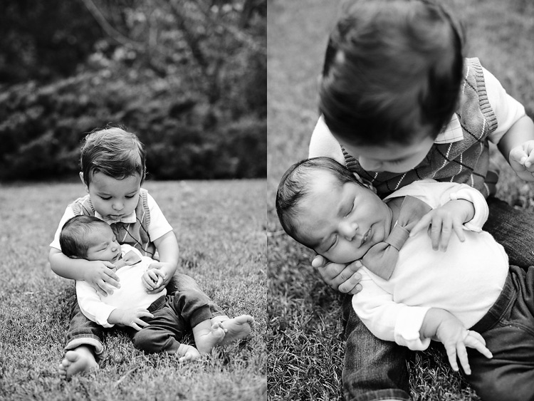 BROTHER LOVE BW
